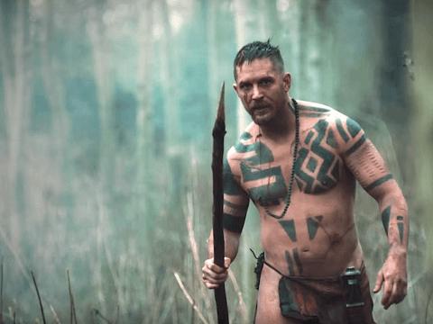 Seriale #5 – Co mają wspólnego gangi, arystokracja i szamani?