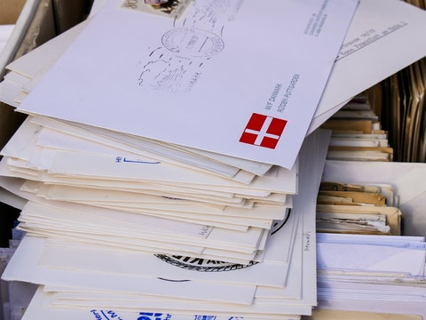 Cold mailing w j.angielskim – wzory maili i inspiracje.