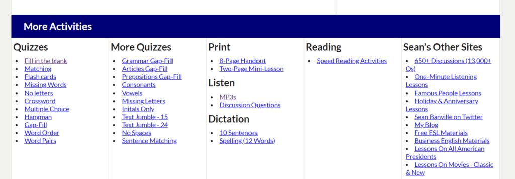 nauka czytania po angielsku