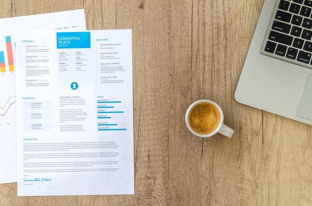 CV po angielsku #3 Stanowiska, tytuły zawodowe, poziomy języka