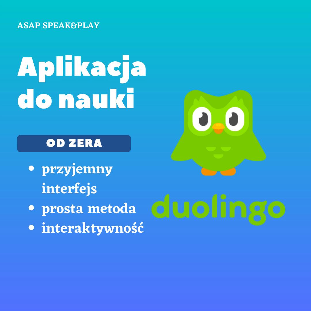 Duolingo – aplikacja do nauki angielskiego od zera? Odkrycie dekady?