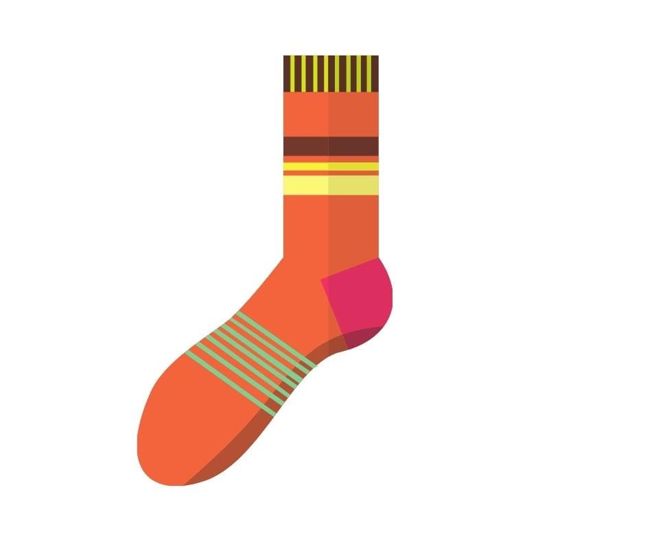 pull one's socks up