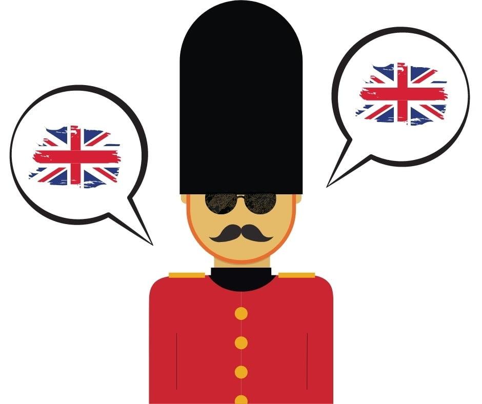 talk for england