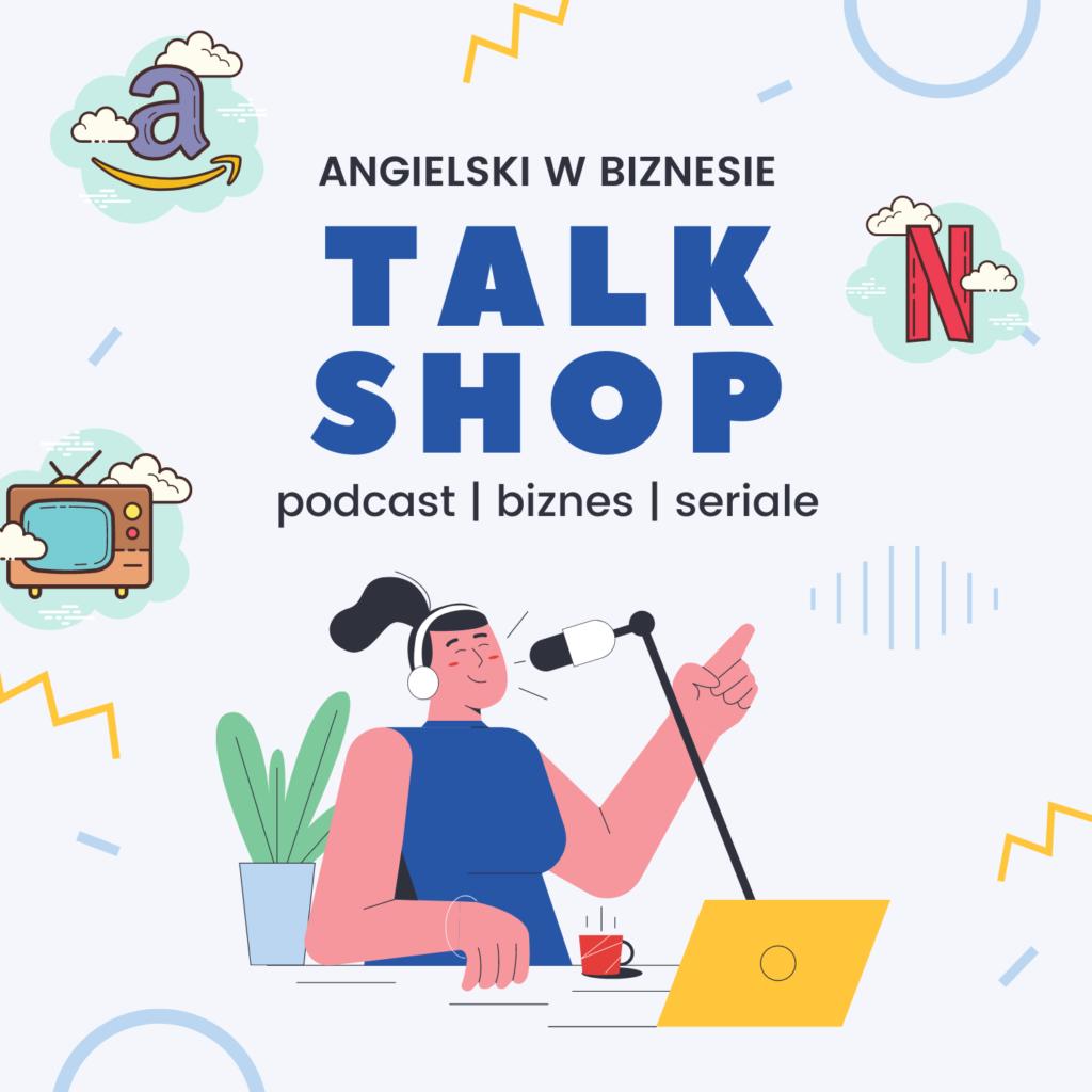 podcast do nauki angielskiego